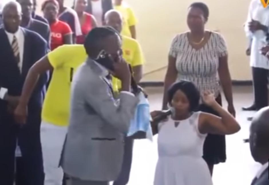 Pastor Talent
