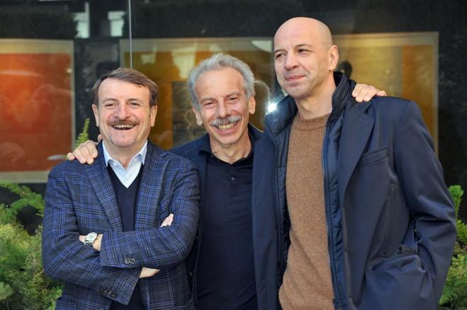 Aldo, Giovanni e Giacomo