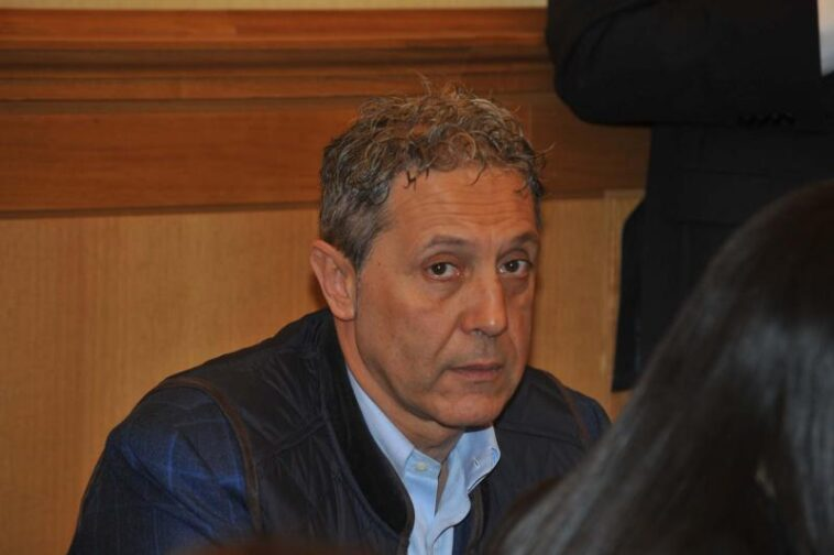 Enzo Raisi
