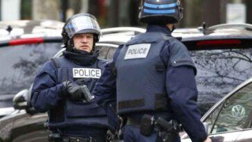 Antiterrorismo Francia