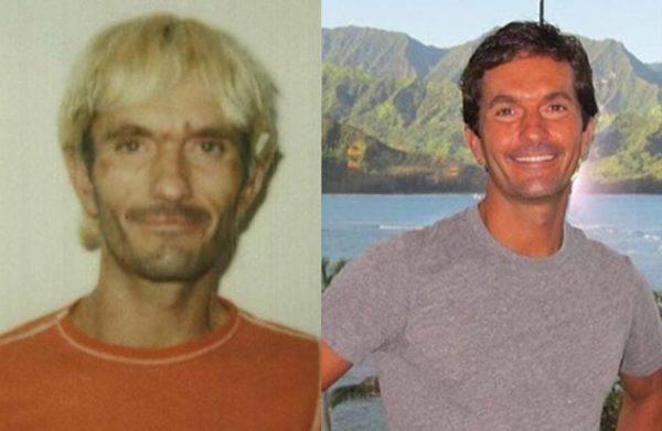 Khalil Rafati, prima e dopo