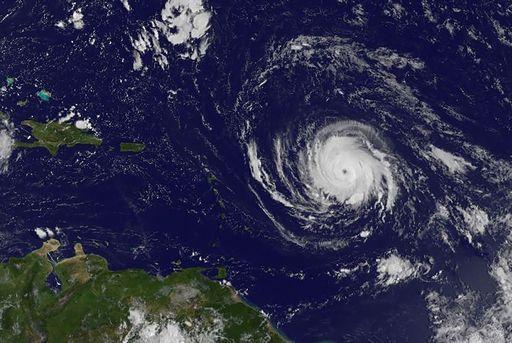 Uragano Irma