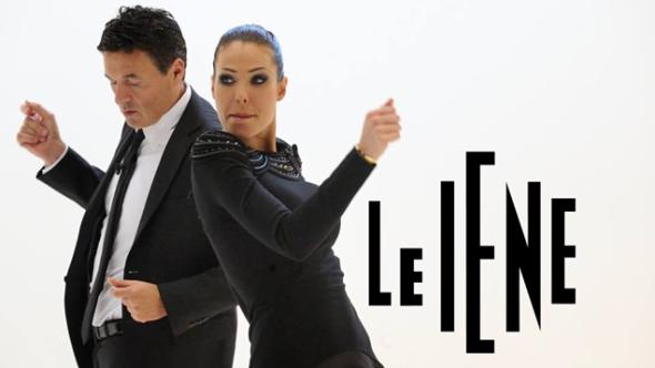 """Il programma televisivo """"Le Iene"""" fee2d1f70d2"""