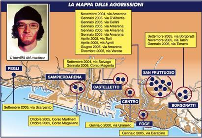 Milano, violenza sessuale su un 13enne, in manette il