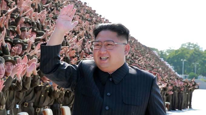 Media stimano potenza della bomba nucleare testata dalla Corea del Nord