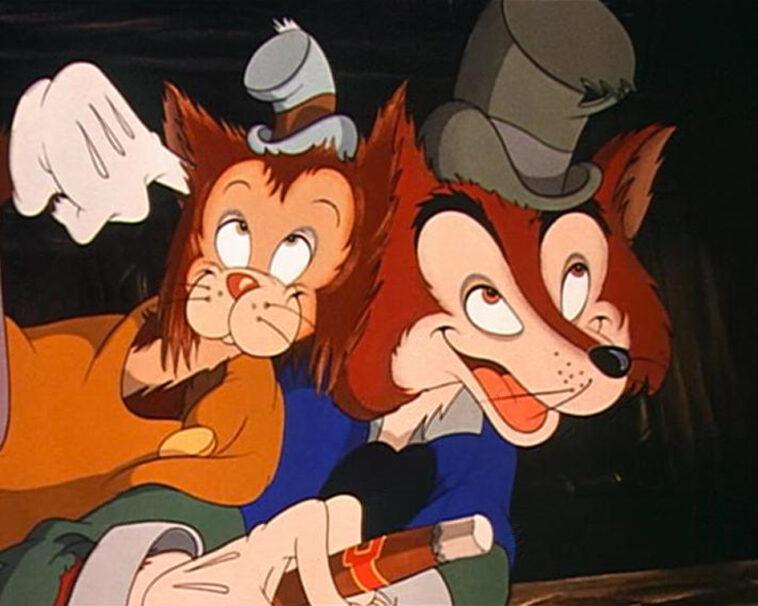 Il Gatto E La Volpe Di Pinocchio Esistono Davvero Ecco La Foto Su