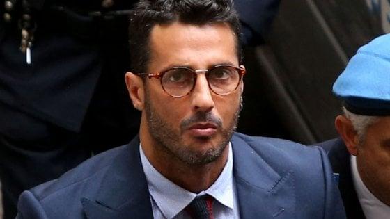 Fabrizio Corona, nuovi guai con la giustizia