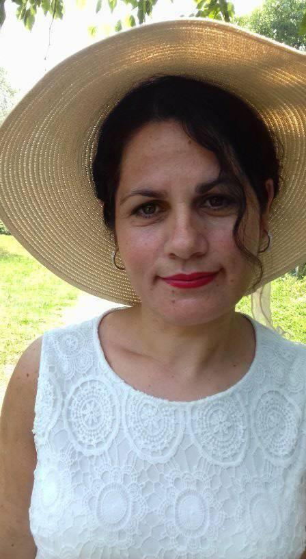 Elvira Hoxha