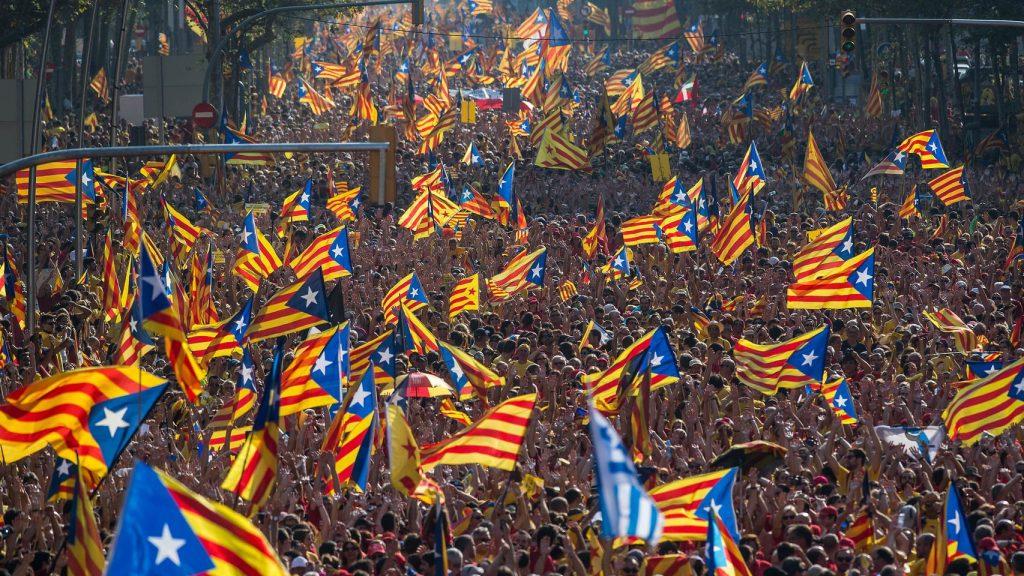 Catalogna: rimosso comandante dei Mossos