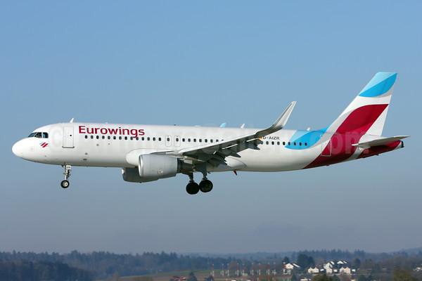 Nuovi voli su Trapani? Compagnia aerea tedesca lancia sondaggio sul web