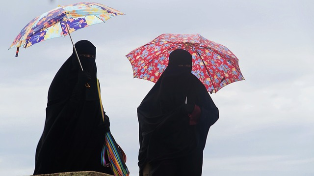 Canada, Quebec vieta burqa negli uffici