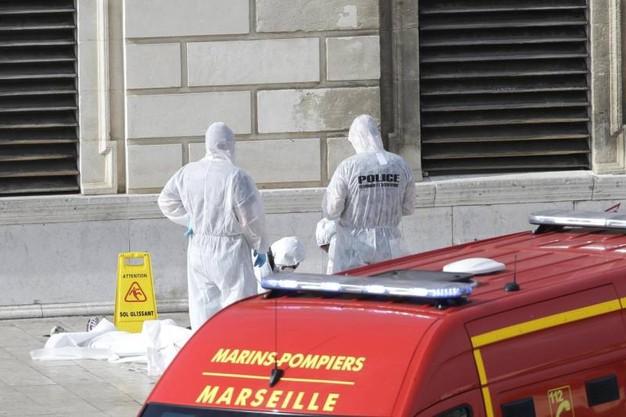 Attentato a Marsiglia: le foto di Ahmed, il