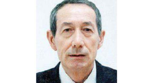 Luciano Nino Frisiero