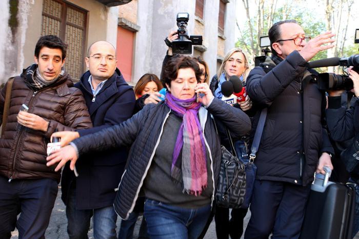 FOTO ANSA: SANDRO CAPATTI