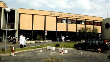Ospedale Pertini