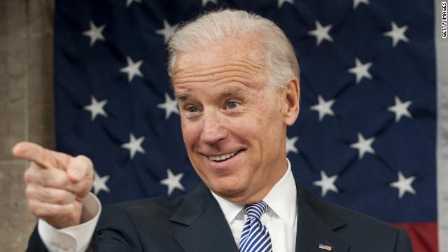 John Biden