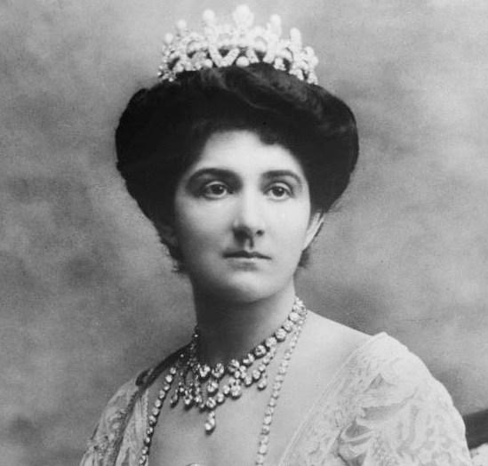 Maria Elena di Savoia