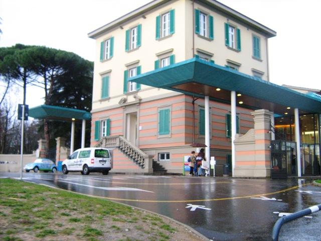 ospedale Firenze
