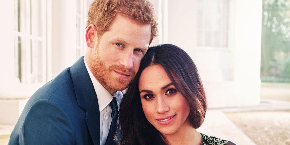 Matrimonio reale fra il principe Harry e Meghan Markle: via i mendicanti