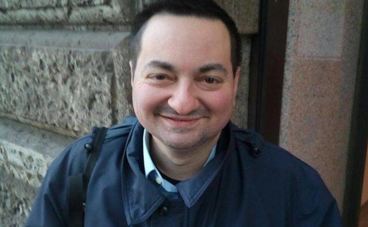 Alessandro Garlaschi
