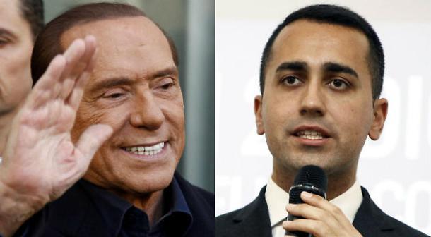 Le affinità elettive tra Di Maio e Salvini vengono da lontano