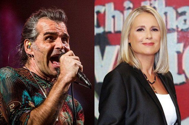 YOUTUBE Festival di Sanremo 2018, Fiorello mostra i camerini