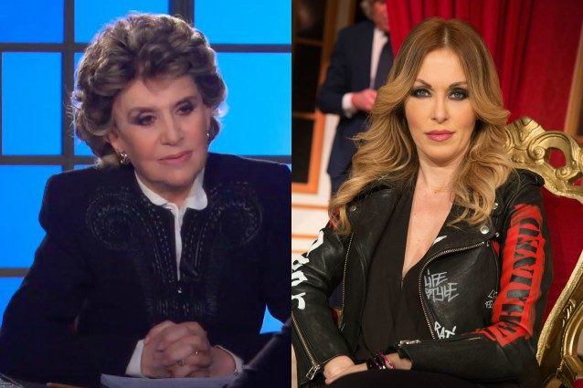 Roberta Bruzzone critica Franca Leosini:
