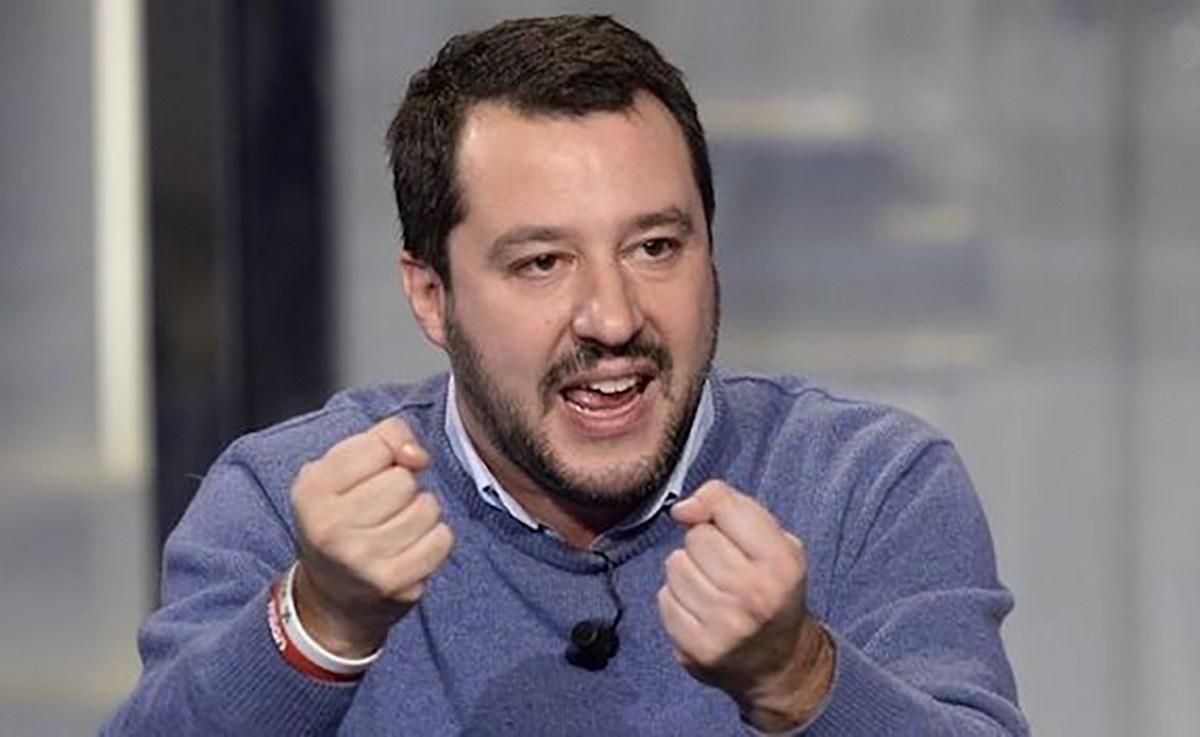 Gelataia non serve Salvini e viene licenziata. La dinamica