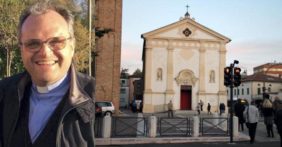 Preganziol: parroco colpito da ludopatia si appropria di 200 mila euro