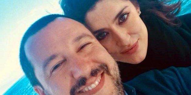 Salvini e Isoardi, vacanze ad Ischia... con sorpresa