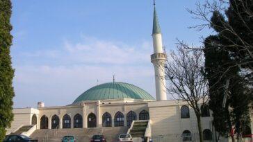 moschea in Austria