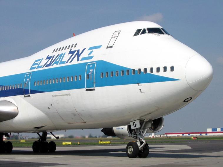 Panico in volo  Ebrei ortodossi non vogliono volare con due