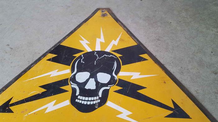 pericolo-morte