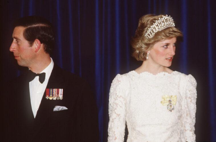 Diana e Carlo