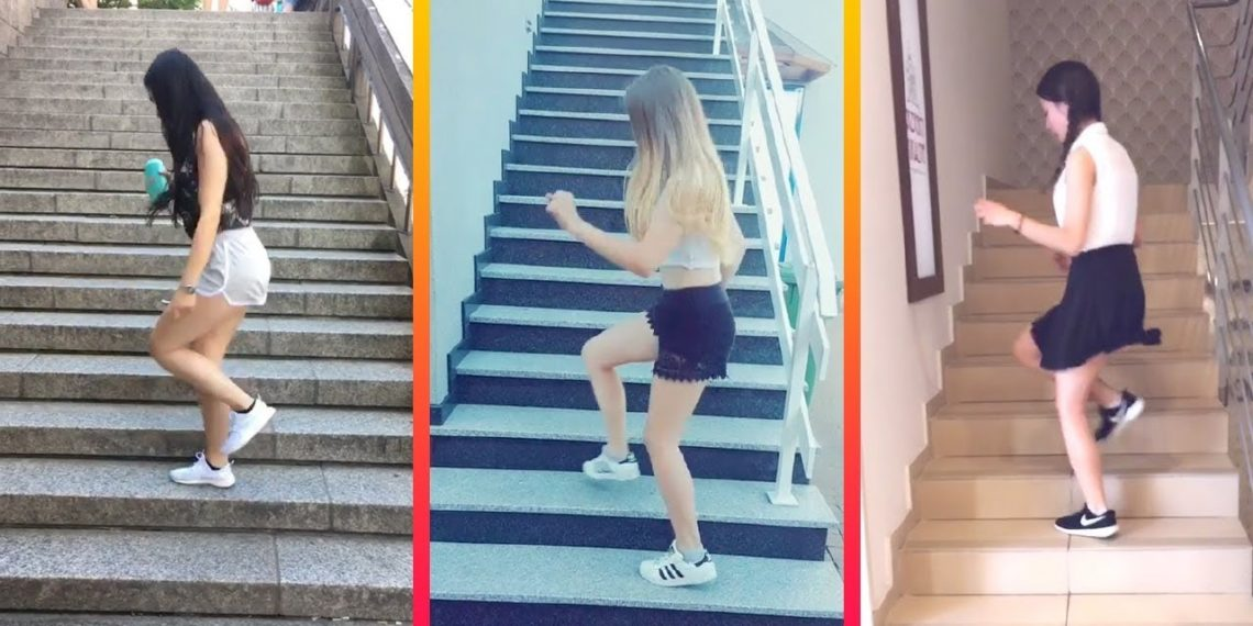stair-challenge