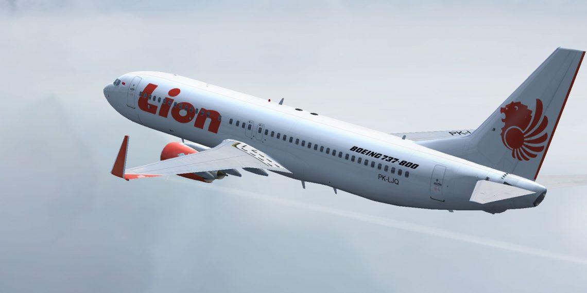 aereo lion indonesia