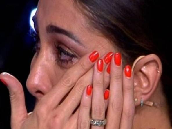 Belen-piange