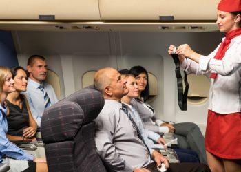 aereo sicurezza