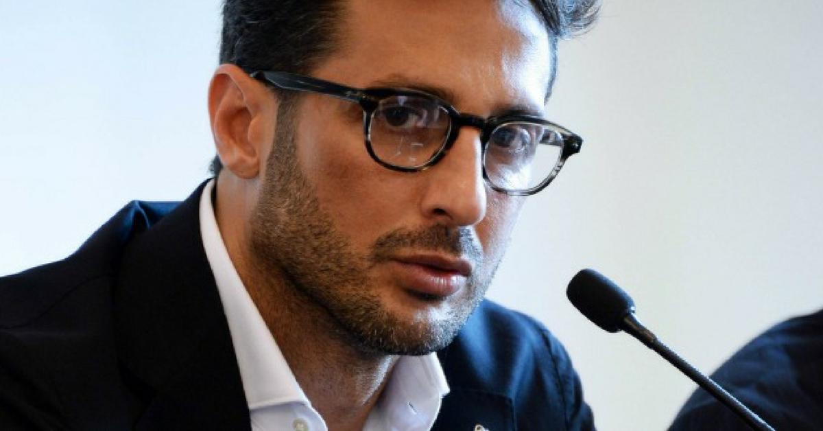 Fabrizio Corona dal carcere si dichiara pronto a reagire