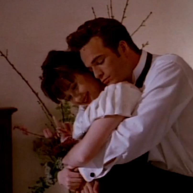 Brenda e Dylan