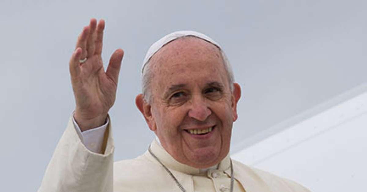 Loreto attende il Papa che firmerà l'Esortazione sui giovani