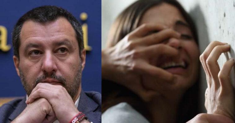 Salvini-Castrazione-Chimica