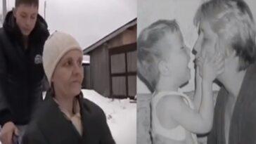 Da quando ha 8 anni si prende cura della madre disabile / VIDEO