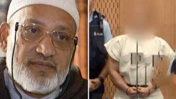 """""""Non lo odio, lo amo"""". Nell'attacco alle moschee ha perso la moglie (che ha salvato molte persone)"""