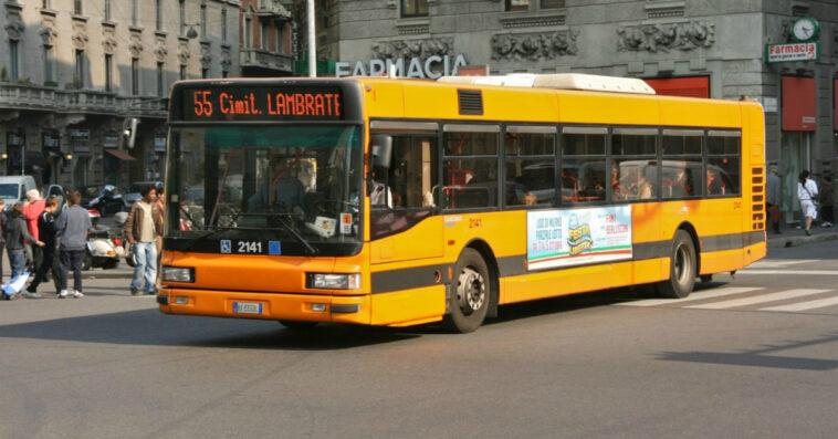 autobus-milano