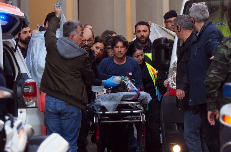 Foto: Corrieredibologna.corriere.it (BENVENUTI)