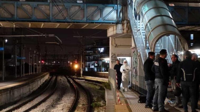 Violenza alla stazione di San Giorgio a Cremano, torna in libertà uno dei tre fermati