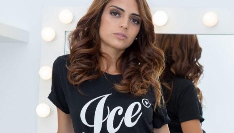 Jessica Mazzoli GF16