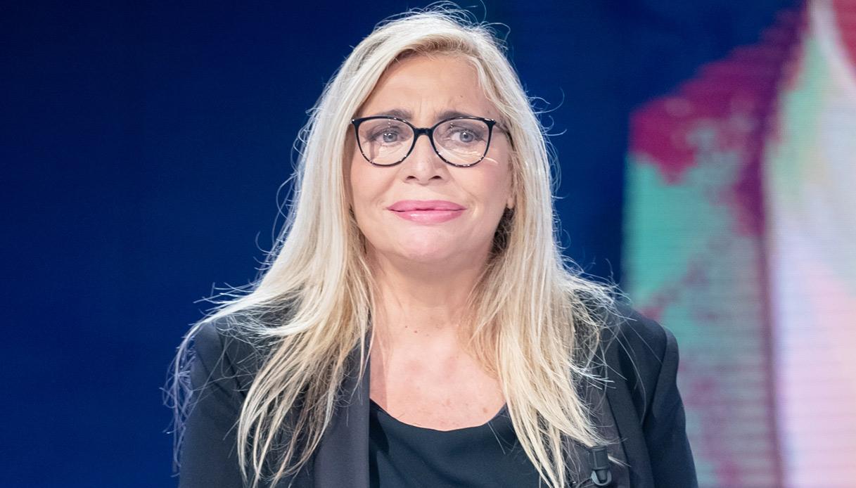 Mara Venier nuovo programma: quando inizia?