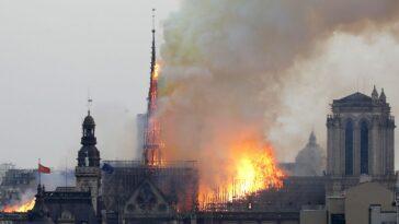 Notre-Dame-Parigi